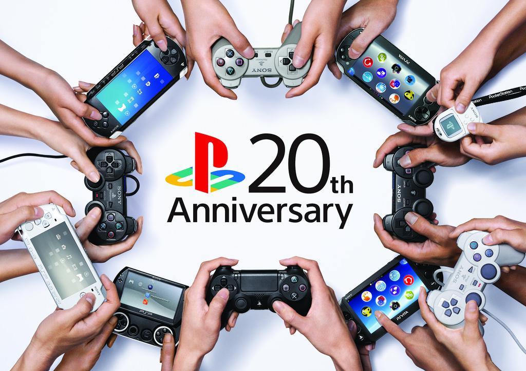 20 ans PS
