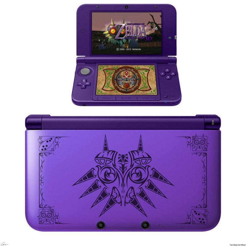 majora violette