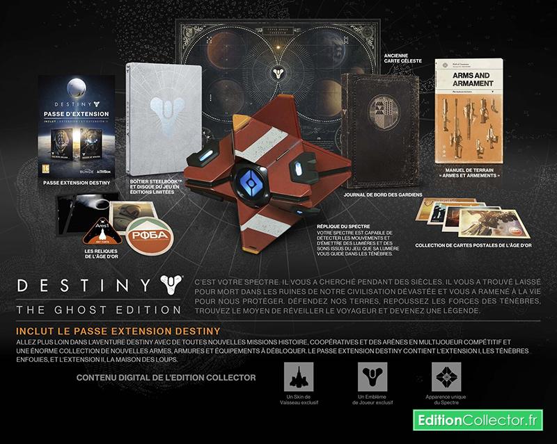 destiny 160e