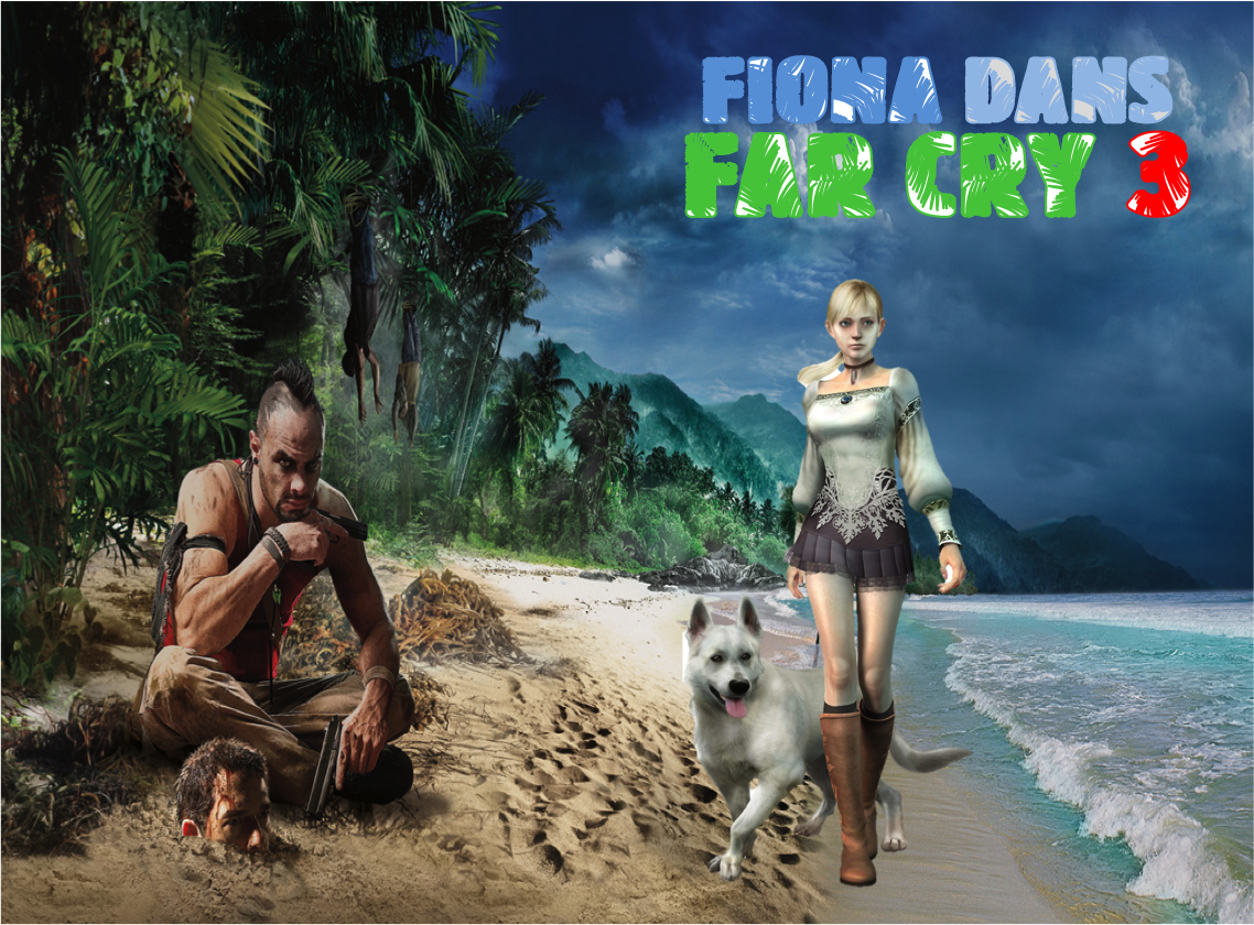 fiona far cry